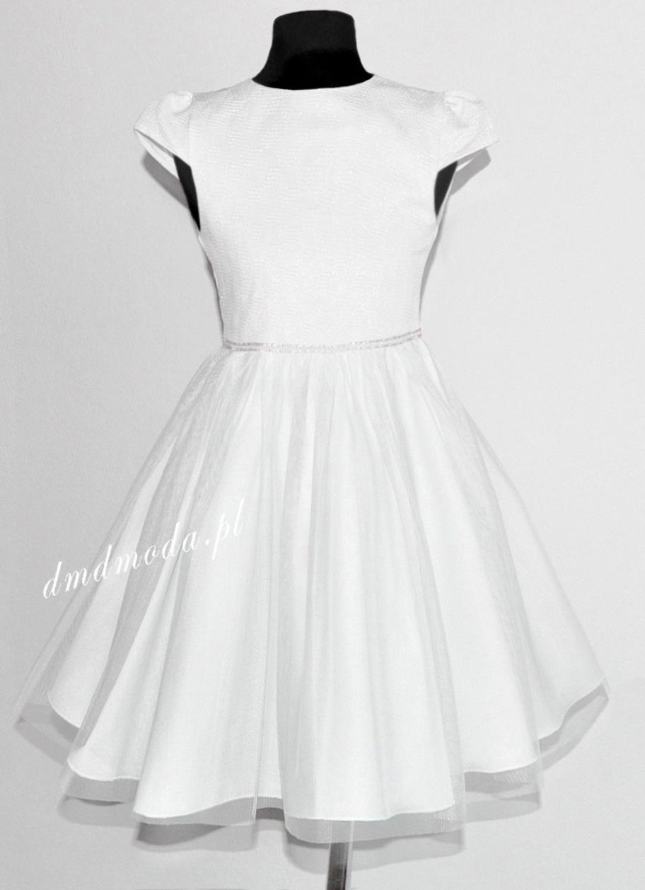 sukienka dla dziewczynki w roz 86-128