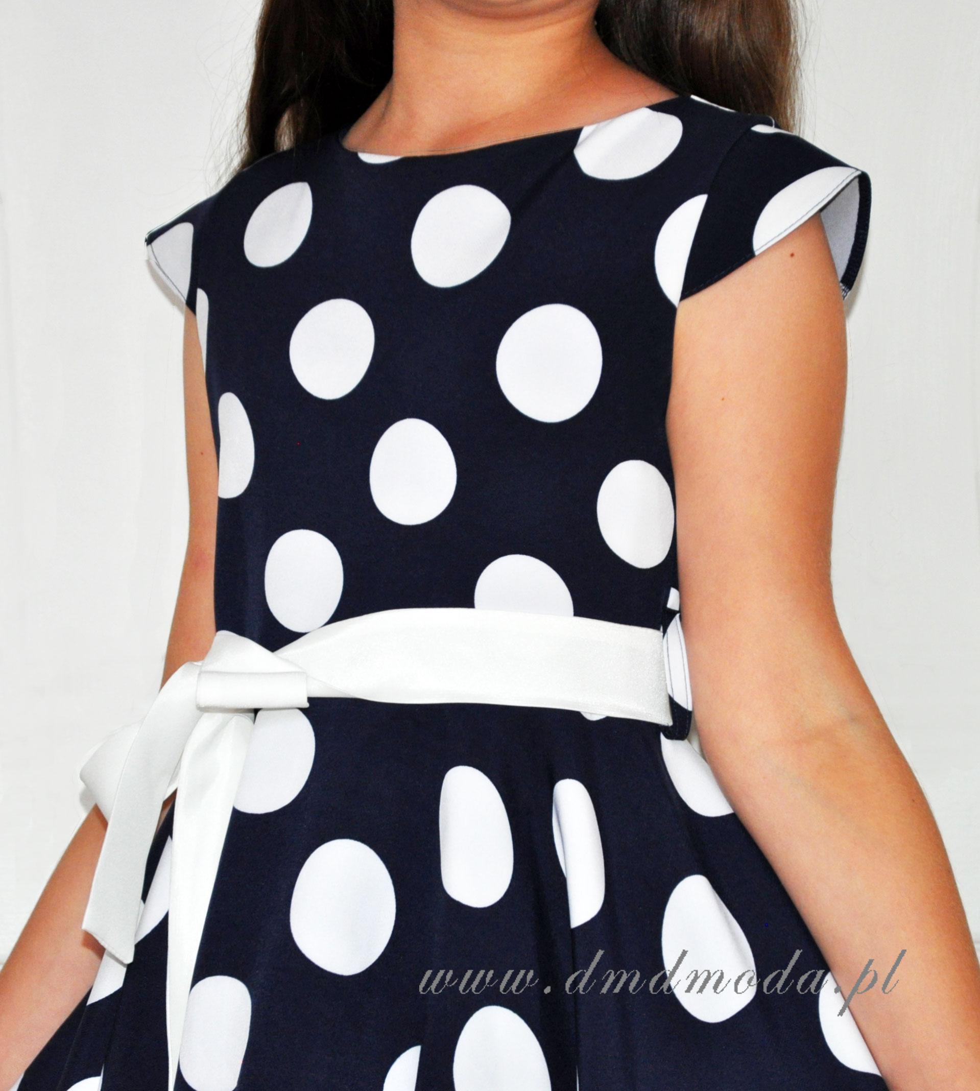 sukienka ania