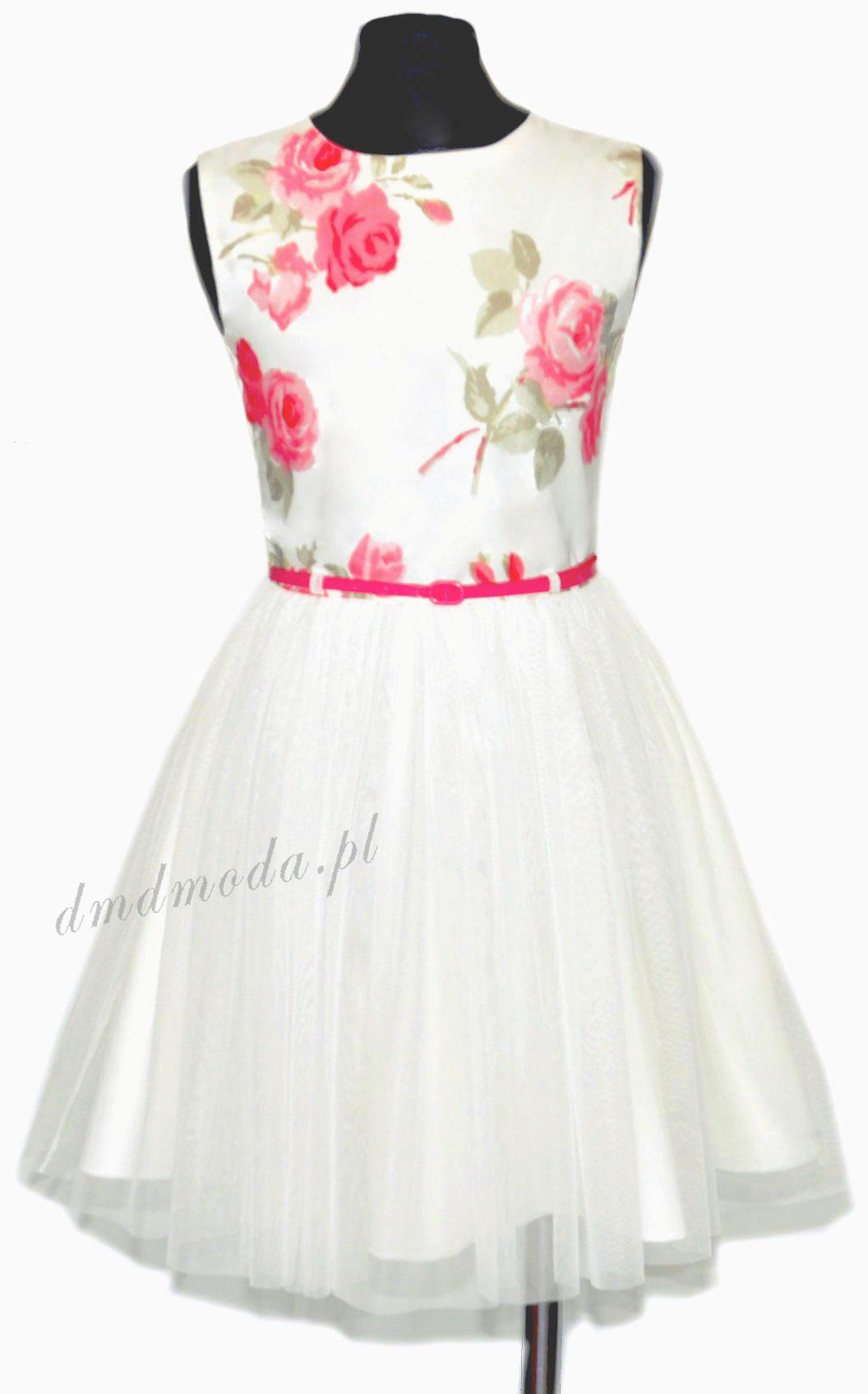sukienka anita
