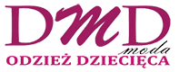 Sklep internetowy Dmdmoda - sukienki dla dziewczynek - DMD moda