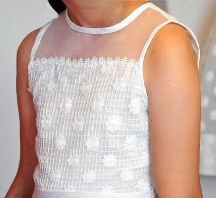 sukienka dla dziewczynki wizytowa i po komunii